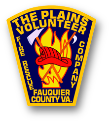 The Plains Volunteer Fire & Rescue Company